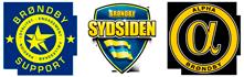 Sydsiden Logo